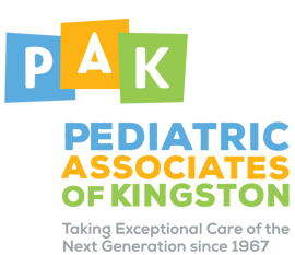 Pediatric Associates of Kingston LLC: Taking Exceptional Care of the Next Generation since 1967